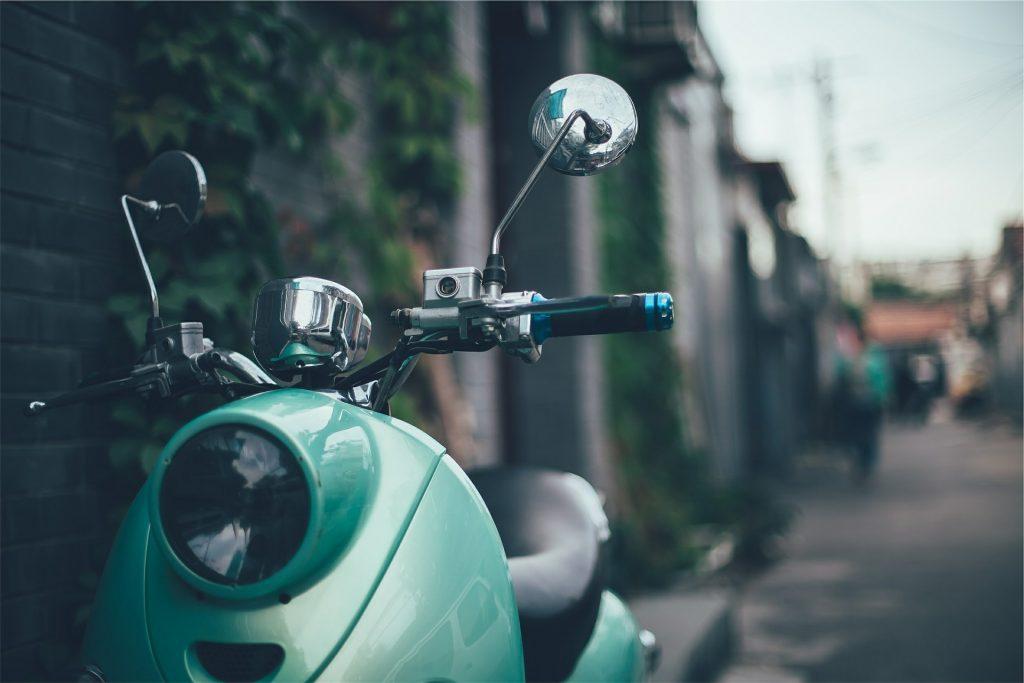Mindent  a motor jogosítvány kategóriákról – gyorsan, röviden, érthetően